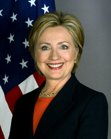 Hillary Clinton picture G340714
