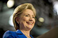 Hillary Clinton picture G340715