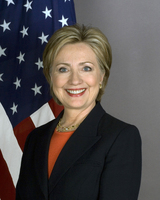 Hillary Clinton picture G340716
