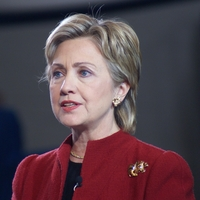 Hillary Clinton picture G340717