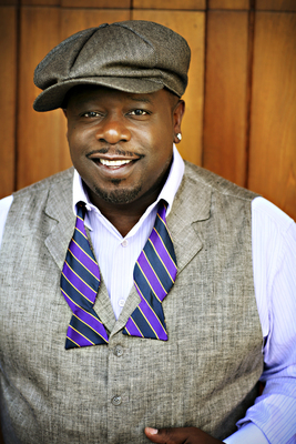 Cedric The Entertainer poster G340728