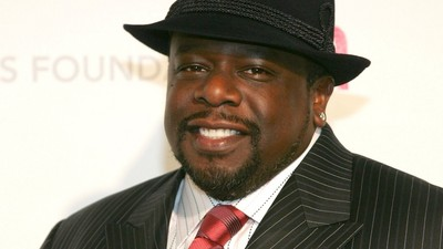 Cedric The Entertainer poster G340729
