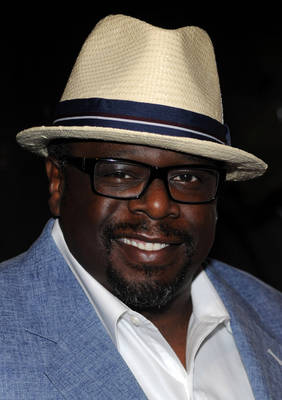 Cedric The Entertainer poster G340730