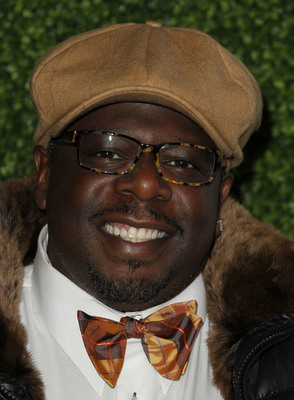 Cedric The Entertainer poster G340732