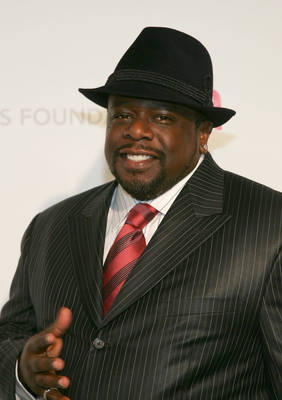 Cedric The Entertainer poster G340733