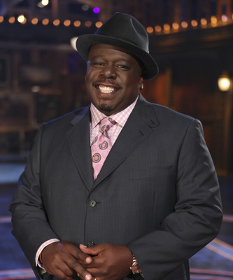 Cedric The Entertainer poster G340734