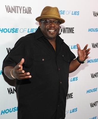 Cedric The Entertainer poster G340735