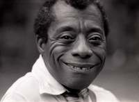 James Baldwin picture G340736