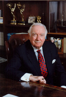 Walter Cronkite picture G340745