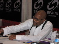 Avery Brooks picture G340759