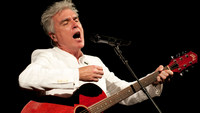 David Byrne picture G340763