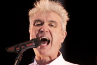 David Byrne picture G340768