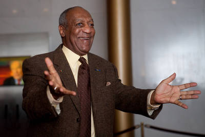 Bill Cosby poster G340799