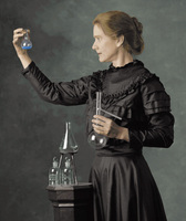 Marie Curie picture G340805