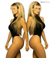 Barbi Twins picture G340811
