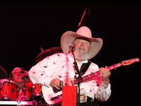 Charlie Daniels picture G340879