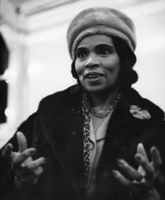 Marian Anderson picture G340920