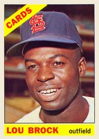 Lou Brock picture G340975