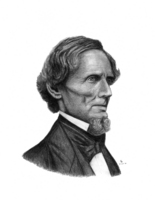 Jefferson Davis picture G340976