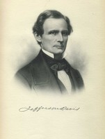 Jefferson Davis picture G340977