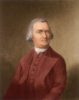 Samuel Adams picture G341008
