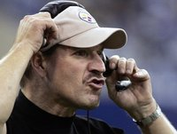 Bill Cowher picture G341160