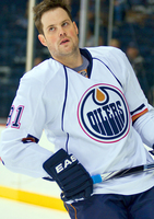 Mike Comrie picture G341194