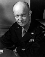 Dwight D. Eisenhower picture G341295