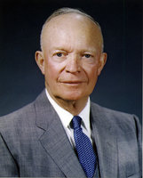 Dwight D. Eisenhower picture G341296