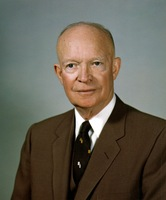 Dwight D. Eisenhower picture G341297