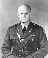 Dwight D. Eisenhower picture G341298