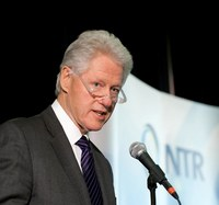 William J. Clinton picture G341324