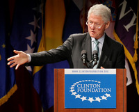 William J. Clinton picture G341326