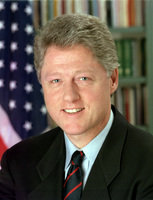 William J. Clinton picture G341327