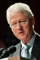 William J. Clinton picture G341328