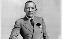 Noel Coward picture G341351
