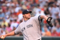 Roger Clemens picture G341362