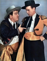 Abbott & Costello picture G341375