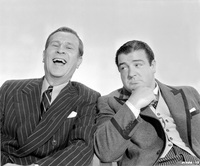 Abbott & Costello picture G341377