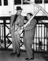 Abbott & Costello picture G341378