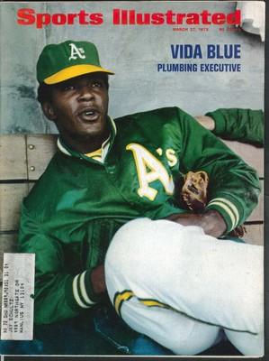 Vida Blue poster G341382