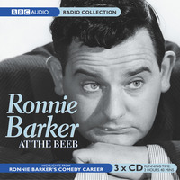 Ronnie Barker picture G341438