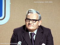 Ronnie Barker picture G341439