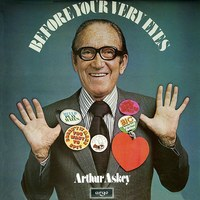 Arthur Askey picture G341491