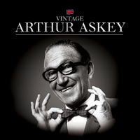 Arthur Askey picture G341492