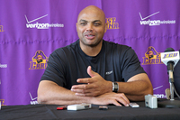Charles Barkley picture G341501