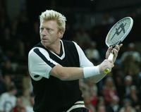 Boris Becker picture G341506