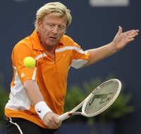 Boris Becker picture G341507