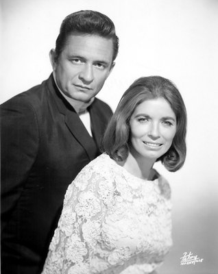 June Carter Cash poster G341519