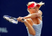 Maria Sharapova picture G34155